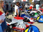 Hasil Latihan Bebas 1 MotoE Austria 2019