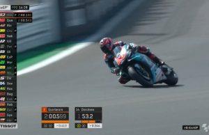 Hasil Latihan Bebas 2 MotoGP Inggris 2019