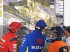 Pembalap Protes Layout Sirkuit KymiRing
