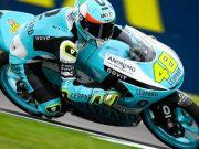 Klasemen Sementara Moto3 Usai GP Inggris 2019