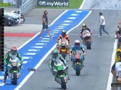 Hasil Kualifikasi Moto2 Austria 2019