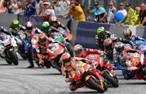 Jadwal Race MotoGP Inggris 2019