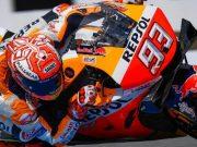 MotoGP Austria: Marquez Belum Pernah Menang di Red Bull Ring