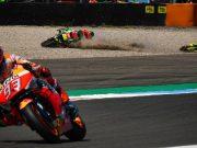 Yamaha Ingatkan Honda, Bahaya Tanpa Marquez