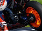 Michelin: Marquez Juga Bermasalah dengan Ban