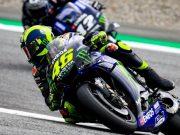 Gagal Podium di Austria, Rossi: Quartararo Lebih Cepat