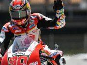 Susahnya Rider Jepang Dapat Motor Pabrikan