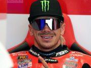 Resmi! Redding Gabung Aruba Ducati di Superbike 2020
