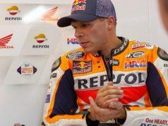 Sempat Satu Tim, Bradl Bongkar Rahasia Marquez-Honda
