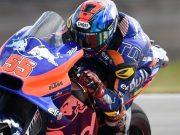 Syahrin ke Superbike atau Turun ke Moto2?