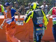 Rossi Butuh Motor Lain untuk Juara Dunia ke-10