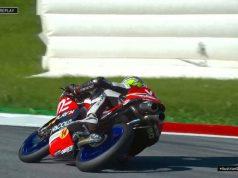 Hasil Latihan Bebas 3 Moto3 Austria 2019