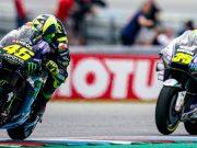 MotoGP Ceko: Finis 6, Rossi Keluhkan Eletronik, Top Speed dan Akselerasi M1