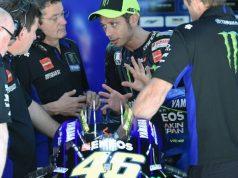 Yakin Rossi Masih Bisa Menang Bakap?