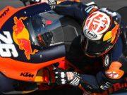 Dengan Pedrosa, KTM Yakin Bisa Sukses