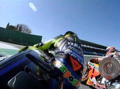 Insiden Kualifikasi, Marquez: Saya Tak Tahu Apa Niat Rossi