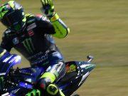 Rossi yang Jago, Idola Para Legenda