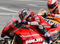 MotoGP Aragon: Bisa Apa Dovi di Kandang Marquez?