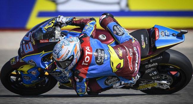 Klasemen Sementara Moto2 Usai GP Aragon 2019