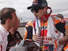 Lorenzo Keberatan dengan Komentar Bos Honda