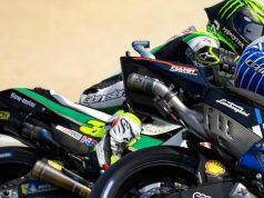 Crutchlow ke Zarco: Honda Lebih Sulit dari KTM Gan