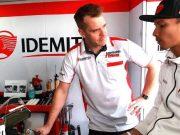 Dimas Ekky Konfirmasi Absen di Moto2 San Marino