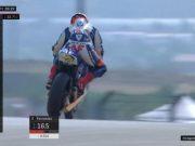 Hasil Latihan Bebas 1 Moto2 Aragon 2019