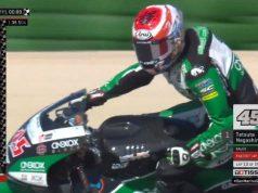 Hasil Latihan Bebas 1 Moto2 San Marino 2019