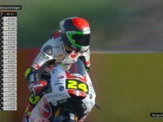 Hasil Latihan Bebas 1 Moto3 Aragon 2019