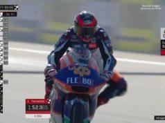 Hasil Latihan Bebas 3 Moto2 Aragon 2019