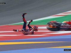 Hasil Latihan Bebas 4 MotoGP San Marino 2019