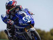 Hasil Race WSSP300 Portugal: Deroue Menang, Galang Kedelapan
