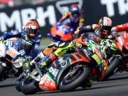 FIM Konfirmasi Portugal Tuan Rumah MotoGP Mulai 2022
