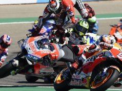 Bentrok dengan F1 Singapura, MotoGP Aragon Dimajukan