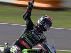 WorldSBK Prancis: Resmi! Rea Juara Dunia Superbike 2019