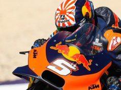 Resmi! Zarco Tak Lagi Membalap Untuk KTM Setelah Misano