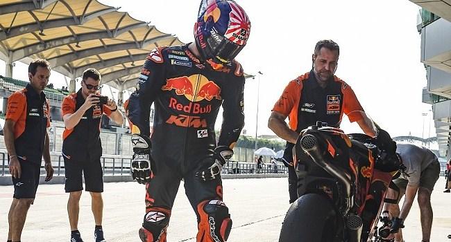 Zarco Sakit Hati Diusir KTM Tiba-tiba