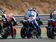 Klasemen Sementara Moto3 Usai GP Aragon 2019