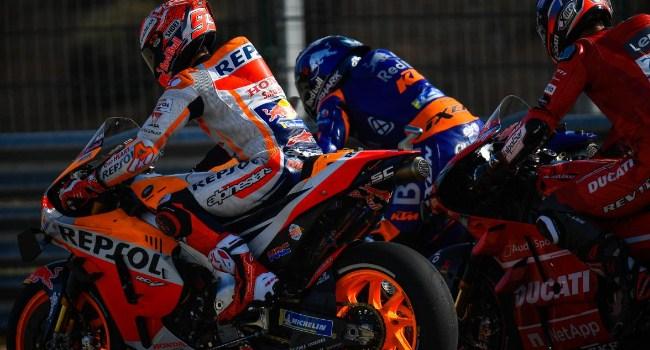 Klasemen Sementara MotoGP Usai GP Aragon 2019