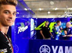 Adik Rossi Ingin Setim dengan Marquez di Repsol Honda