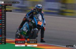 Hasil Latihan Bebas 2 Moto2 Aragon 2019