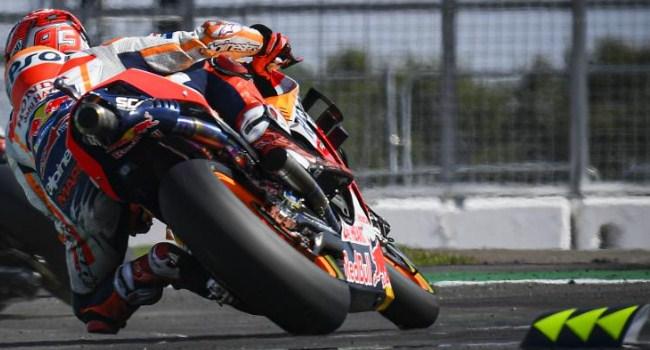 Honda Ternyata Tahu Tak Bisa Menang Tanpa Marquez