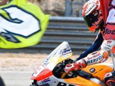 Peluang Ducati Dapatkan Marquez di 2021
