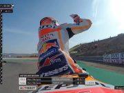 Hasil Latihan Bebas 1 MotoGP Aragon 2019