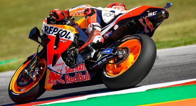 Akhirnya Marquez Bicara Kelemahan Terbesar Honda