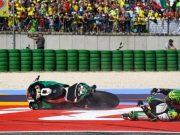 Crutchlow: Honda Susah Minta Ampun, Marquez Memang Ajaib