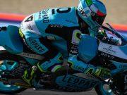 Klasemen Sementara Moto3 Usai GP San Marino 2019
