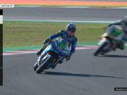 Hasil Race 1 MotoE San Marino 2019