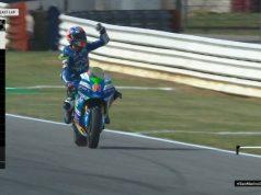 Hasil Race 2 MotoE San Marino 2019