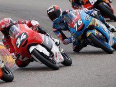 Kualifikasi CEV Repsol Moto3 Spanyol: Tatay Pole, Mario SA Start 3